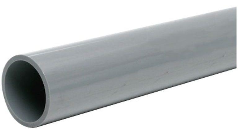 お馴染みの配管材料「塩ビ管」。その種類と用途のおさらい