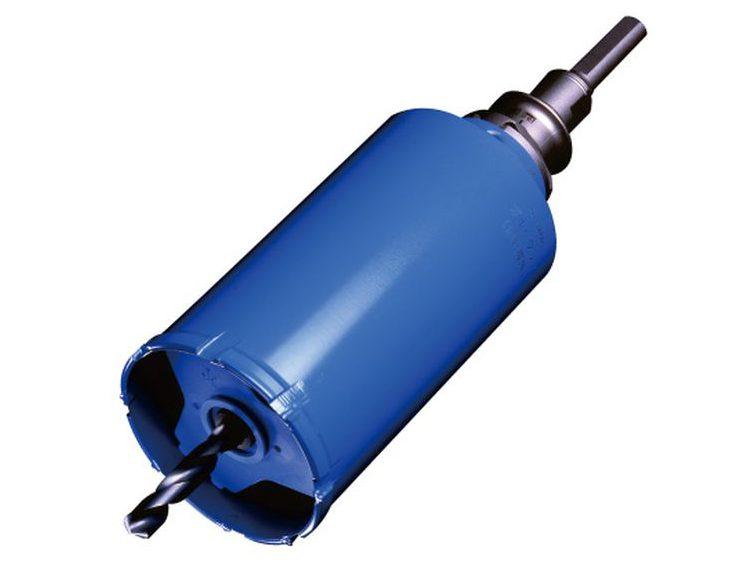 ガルバリウム鋼板(金属系サイディングボード)にはこの一択! ガルバウッドコアドリル 品番:PCGW-100R